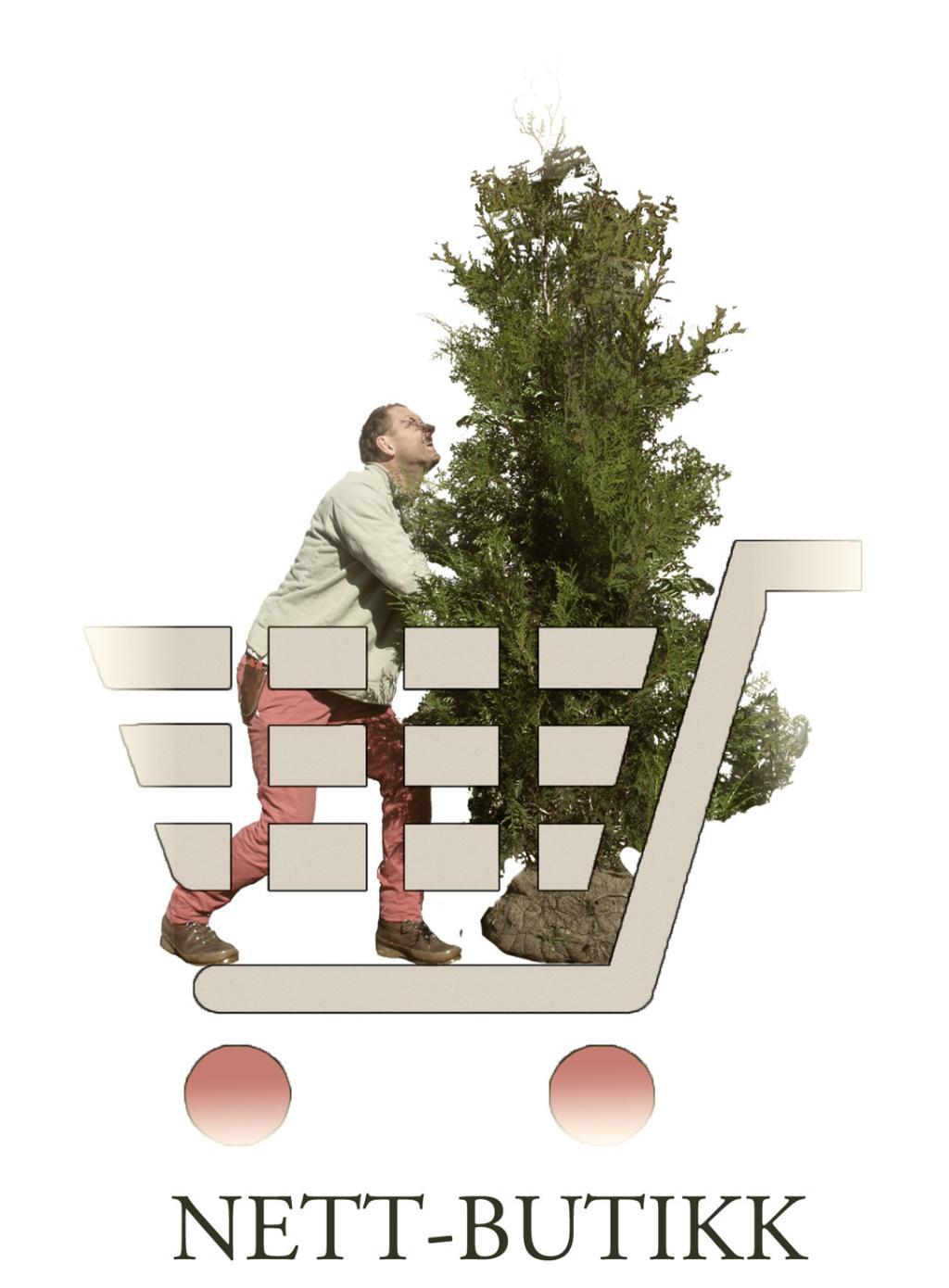 Randesund planteskole nettbutikk